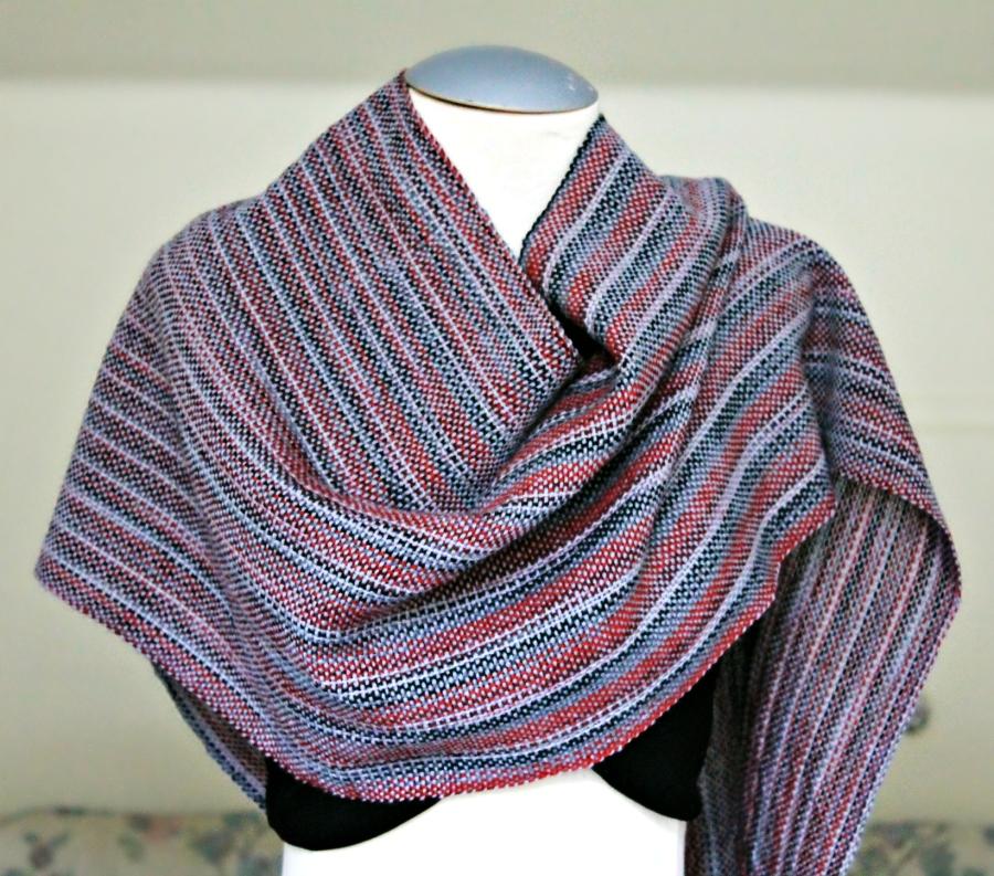 woven shawl1