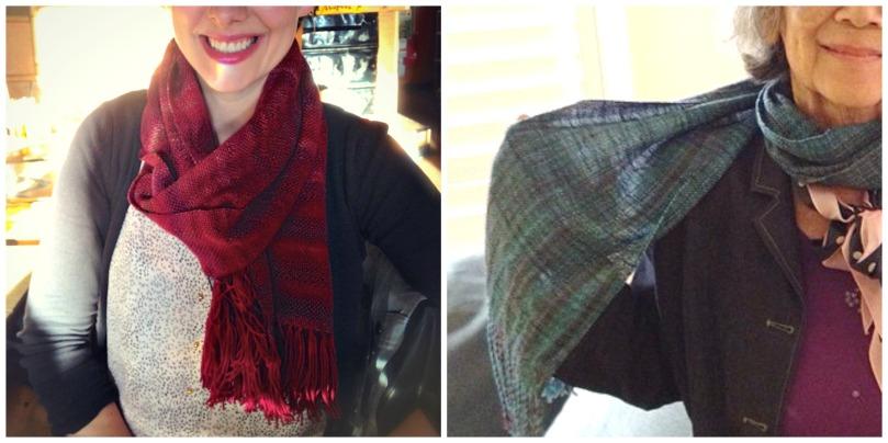 denae lona shawls