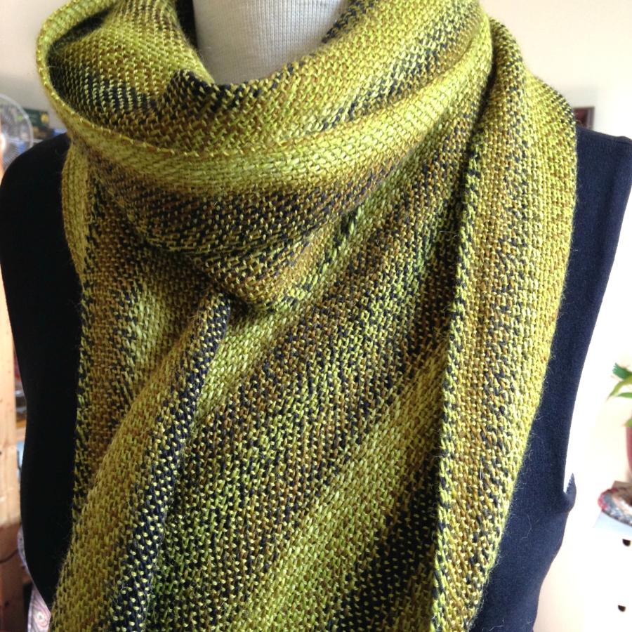 olive shawl4