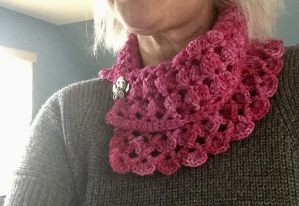 huntleigh cowl