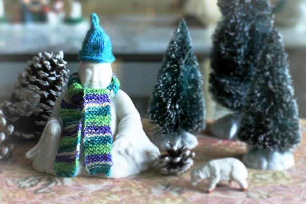 knitting-buddha