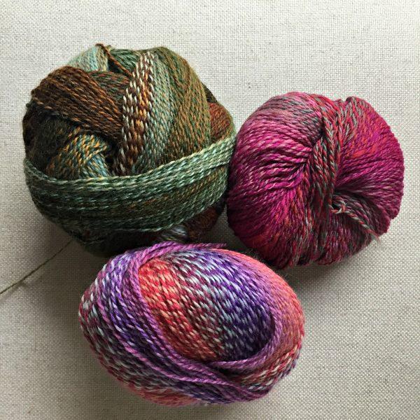 zickzack-yarn
